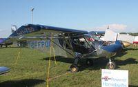 C-FPQO @ KOSH - Zenair CH-750 - by Mark Pasqualino