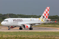 EC-MUX @ LIEO - TAXI 23L - by Gian Luca Onnis SARDEGNA SPOTTERS