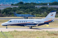 F-HSFJ @ LIEO - TAKE OFF 23L - by Gian Luca Onnis SARDEGNA SPOTTERS