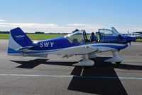 ZK-SWY photo, click to enlarge