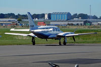 ZK-VIP @ NZNV - At Invercargill - by Micha Lueck