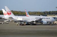 JA701J @ RJAA - At Narita - by Micha Lueck