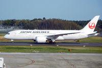 JA833J @ RJAA - At Narita - by Micha Lueck