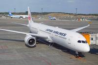 JA868J @ RJAA - At Narita - by Micha Lueck