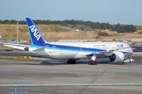 JA884A @ RJAA - At Narita - by Micha Lueck