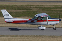 VH-RWQ @ YPJT - back from circuits - by Bill Mallinson