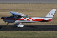 VH-RWQ @ YPJT - off to some more circuits - by Bill Mallinson