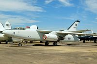 135418 @ KNPA - 135418   Douglas A3D-1 Skywarrior [10311] (Ex United States Navy / National Museum of Naval Aviation) Pensacola NAS~N 10/04/2010