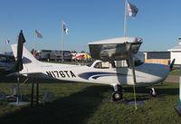 N176TA @ KOSH - Cessna 172S