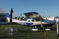 N539TA @ KOSH - Cessna T206H