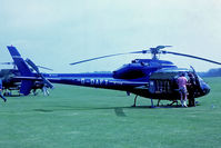 G-DAFT - G-DAFT   Aerospatiale AS.355F2 Ecureuil II [5364] (Place & Date unknown) @ 1990