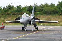 122 @ LFBD - Dassault Rafale C, Flight-line, Bordeaux-Mérignac Air Base 106 (LFBD-BOD) Open day 2017 - by Yves-Q