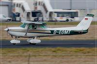 D-EOMT @ EDDR - Cessna 152 II - by Jerzy Maciaszek