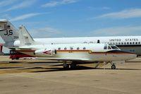 160056 @ KNPA - 160056   Rockwell CT-39G Sabreliner [306-107] (National Museum of Naval Aviation) Pensacola NAS~N 10/04/2010