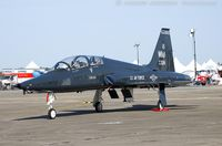 65-10324 @ KNKT - T-38A Talon 65-10324 WM from 394th CTS 509Th OG Whiteman AFB, MO