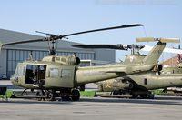 65-12958 @ KNKT - Hughes OH-6A Cayuse 65-12958  C/N 0043 - Vietnam Helicopter Pilot Association