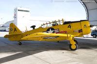 N29963 @ KNKT - North American AT-6D Texan  C/N 49-2977, N29963