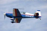 N164EX @ KFRG - Extra EA-300/L  C/N 164, N164EX