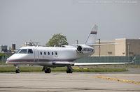 N506RP @ KFRG - Israel Aircraft Industries Gulfstream G150  C/N 306, N506RP