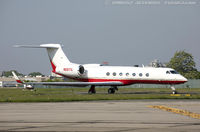 N551TG @ KFRG - Gulfstream Aerospace G-V-SP (G550)  C/N 5264, N551TG