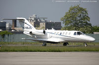 N788JS @ KFRG - Cessna 525A CitationJet CJ2  C/N 525A-0216, N788JS