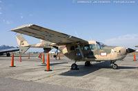 N888B @ KFRG - Cessna 337B Super Skymaster  C/N 337-0586, N888B