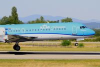 PH-KZL photo, click to enlarge