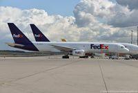 N901FD @ EDDK - Boeing 757-2B7SF - FX FDX Federal Express 'Tucker' - 27122 - N901FD - 24.09.2018 - CGN - by Ralf Winter