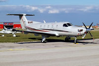 OE-EPC @ LOAN - OE-EPC   Pilatus PC-12/45 [536] (Diamond Aircraft Industries GmbH) Wiener Neustadt Ost~OE 13/09/2007