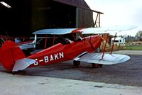 G-BAKN photo, click to enlarge