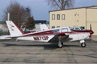 N8713P @ KRFD - Piper PA-24-260