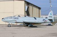 N933GC @ KRFD - Canadair T-33AN
