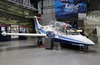 N204NA @ KTUL - Deutsch Aerospace Ag FR-06