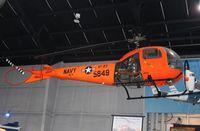 N5710 @ KTUL - Bell 47K
