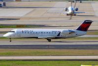 N861AS @ KATL - N861AS   Canadair CRJ-200ER [7445] (Delta Connection) Atlanta-Hartsfield~N 11/04/2010