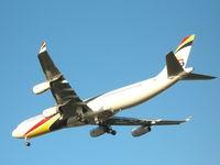 OO-ABD @ EBOS - Training Flight
