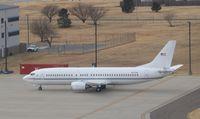 N279AD @ KOKC - Boeing 737-4Q8