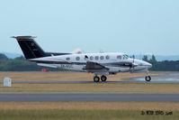 ZK-MDC @ NZCH - Air Wanganui Commuter Ltd., Wanganui