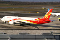 B-1499 @ VIE - Hainan Airlines Boeing 787-9 - by Thomas Ramgraber