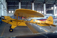 I-MALU @ LIMB - I-MALU   Piper L-4H Grasshopper [11950] (Aero Club Milano) Milan-Bresso~I 20/07/2004