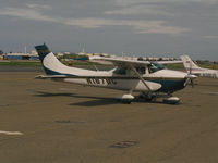 N187BC @ KCCR - County of Butte (Oroville, CA) 1977 Cessna 182Q visiting at Buchanan Field, Concord, CA