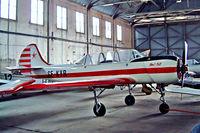 SE-KYR @ LIMB - SE-KYR   Yakovlev Yak-52 [888412] Milan-Bressio~I 20/07/2004