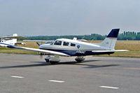I-PASC @ LIMB - I-PASC   Piper PA-28-181 Archer III [2843162] Milan-Bresso~I 20/07/2004
