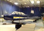 140936 - Beechcraft T-34B Mentor, being restored at the USS Lexington Museum, Corpus Christi TX