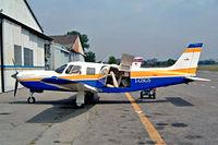 I-GSGS @ LIMB - I-GSGS   Piper PA-32R-301T Saratoga II TC [3257052] (Aero Club Milano) Milan-Bressio~I 20/07/2004