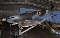 TE462 - Spitfire LF.XVIe