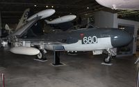 WW145 - DH-112 Sea Venom
