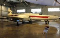 G-ARCX - Gloster Meteor NF.14