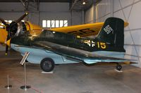 191659 - Me-163B-1a Komet