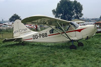 OO-PBB @ EBDT - 1981-08-15 - by sparrow9
